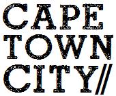 CAPE TOWN CITY//